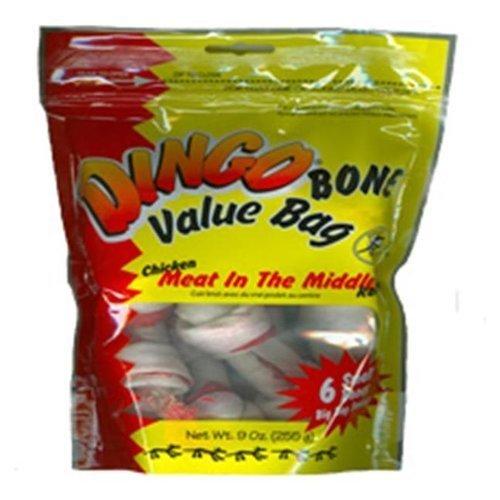 Dingo Knotted Bones-Vp by Dingo