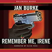 Remember Me, Irene | Jan Burke