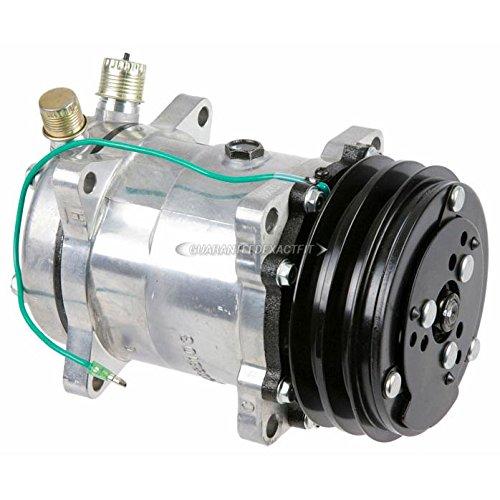 New Sanden A/c Compressor - 2