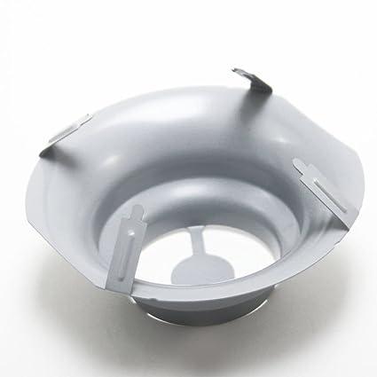 Kenmore 9006647 calentador de agua Vent Proyecto Campana