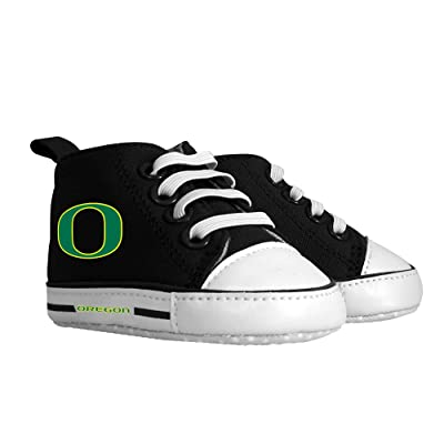 Baby Fanatic Pre-Walker Hightop, University of Oregon : Baby