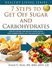 Over half of Americans live with a chronic illness, primarily due to the overconsumption of sugar and refined carbohydrates. Seven Steps to Get Off Sugar and Carbohydrates provides a day-by-day plan to wean your body off of these addictive pr...