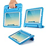 TNP iPad 2/3/4 Shockproof Case (Blue) - Kids Review and Comparison