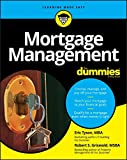 img - for Mortgage Management For Dummies (For Dummies (Lifestyle)) book / textbook / text book