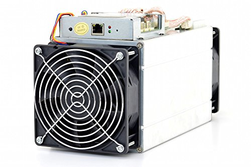 Antminer S7 Bitcoin mining device