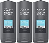 Best Body Clean - Dove Men + Care Body & Face Wash Review