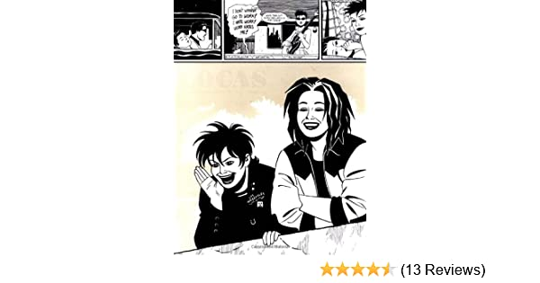Amazon Locas The Maggie And Hopey Stories Love Rockets