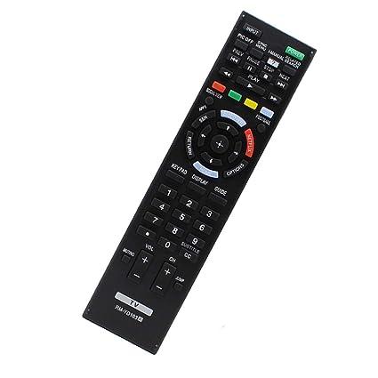 Sony BRAVIA KDL-70W830B HDTV Linux