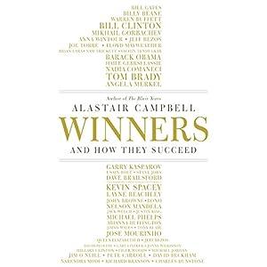 Winners Audiobook