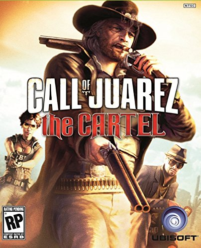 Ubisoft Call of Juarez - The Cartel - Juego (PC, Shooter, M ...