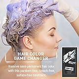 Color X-Change Phase-Out Gentle Dye Decolorizer