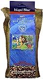 Island Blue (16oz) -100% Jamaica Blue Mountain Ground Coffee (16oz)