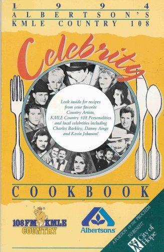 City of Hope's Celebrity Cookbook 1994