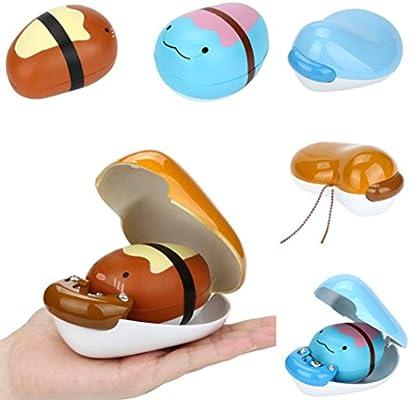Kobay Colección de pelotas de caza lenta para regalar o apretar el ...