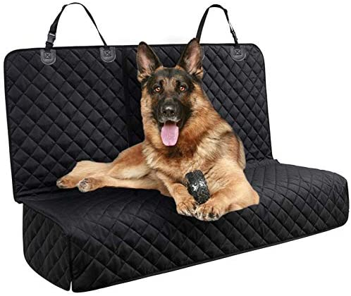 DakPets Dog Car Seat Covers