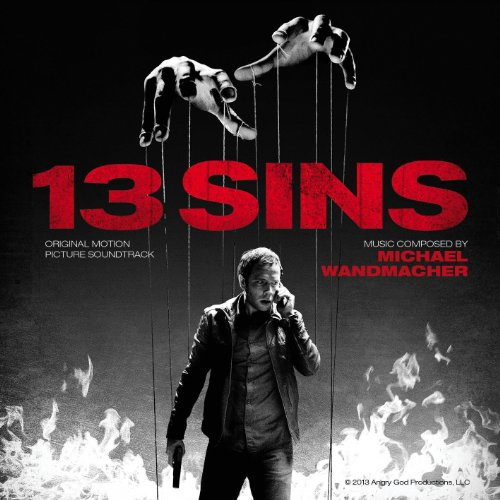 13 Sins (2014) Movie Soundtrack