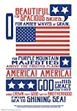 Eureka America 13''x19'' Posters (837089)