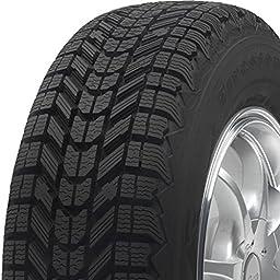 Firestone Winterforce Winter Radial Tire - 215/60R16 95S