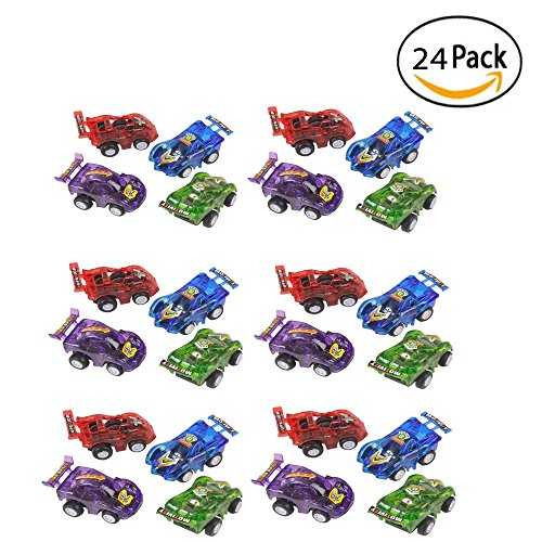 cars gift pack - 8