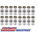 Elgin Industries HL1817S Engine Hydraulic Tappet