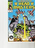 img - for Transformers Head Masters #2 Limited Series book / textbook / text book