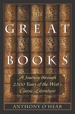 The Great Books: A Journey Through 2,500 Years of the West's Classic Literature   [GRT BKS] [Paperback] ebook