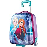 """Review of American Tourister Kids Hardside 18"""" Upright"""