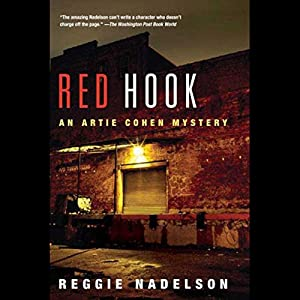 Red Hook Audiobook
