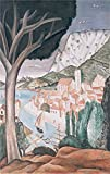 Best Prints Gifts For Bar Foyers - Oil Painting 'Derain, Andre 1913 Martigues Review