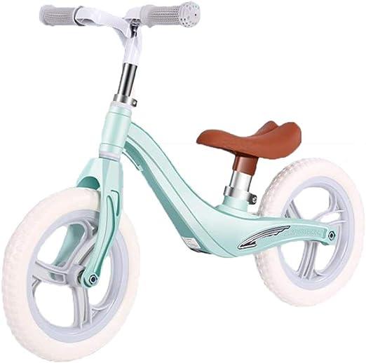HOQTUM 12 Pulgadas de Bicicletas para niños y Bicicletas sin ...