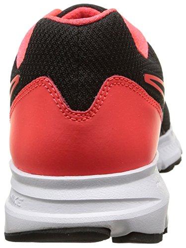 Black white Multi NIKE Downshifter Shoes Black Men's Sports brght Crmsn 6 HqOwvq0