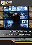 CompTIA Security+ SY0-401 (2014 Objectives) [Online Code]