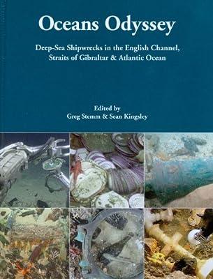 Oceans Odyssey: Deep-Sea Shipwrecks in the English Channel