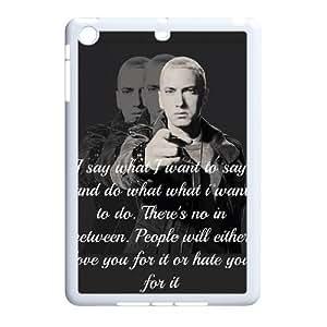 Eminem Customized Cover Case for Ipad Mini,custom phone case ygtg-690591