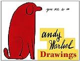 Andy Warhol Drawings, , 1452112037