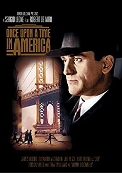 Once Upon a Time in America / Amazon Video