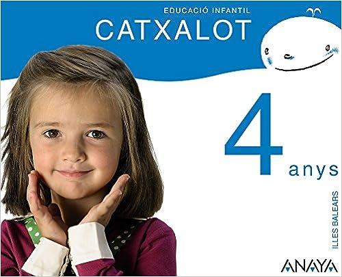 Descarga Gratuita De Audiolibros En Inglés Catxalot 4 Anys