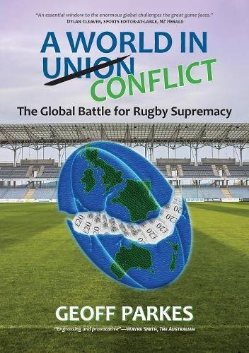 The Global Battle for Rugby Supremacy (Rugby League)