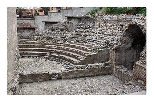 (23.6 x 15.7 Inch) - The Amphitheater The Ruins of The Ancient Ruins ()