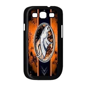 Cutstomize Denver Broncos NFL Back Cover Case for SamSung Galaxy S3 I9300 JNS3-1169 by kobestar
