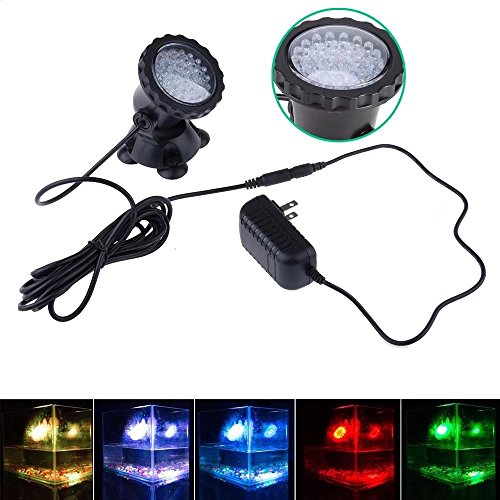 Intellibrite Color Changing Led Landscape Light - 2