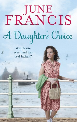 Read Online A Daughter's Choice pdf