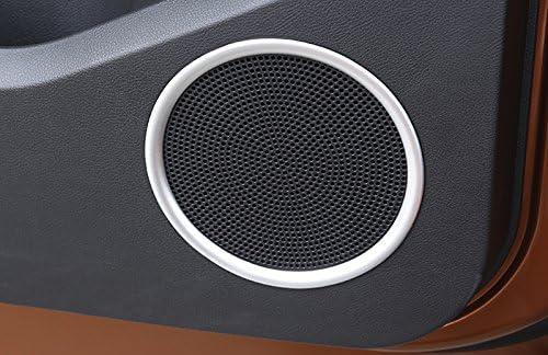 Matte Cornici dei Interno Ventilazione Plastica ABS 1 pezzi per Kuga 2013-2018