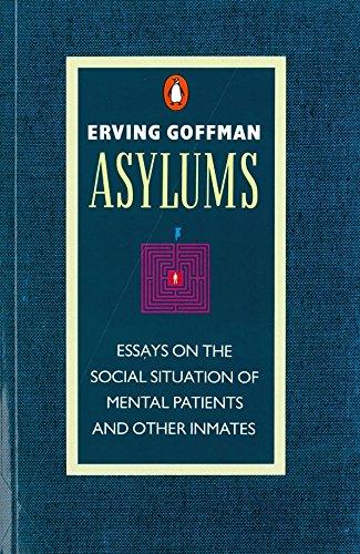 Asylums (Penguin Social Sciences)