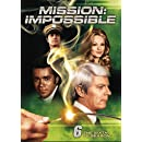 Mission: Impossible - The Sixth TV Season