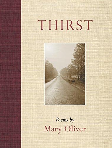 Thirst: Poems