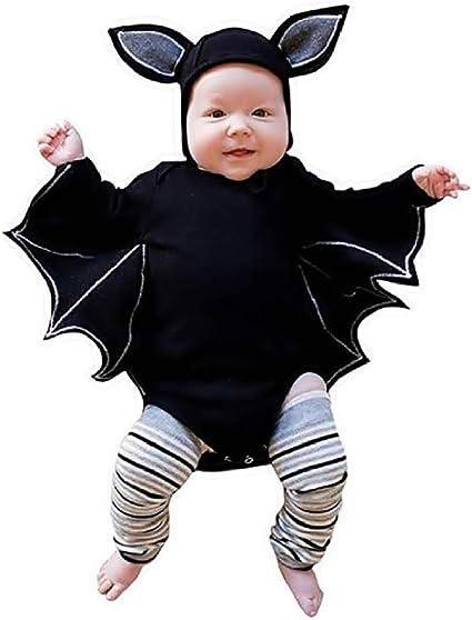 Disfraz de batman niño traje de carnaval con orejas 12/18 meses ...