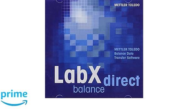 Mettler Toledo 1228P30EA 11120340 Labx Direct Balance