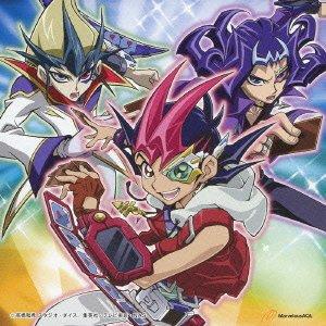 遊☆戯☆王ZEXAL II(セカンド) オービタル7