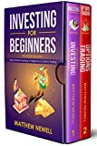 Investing for Beginners: This Book Includes – Stock Market Investing for Beginners & Options Trading